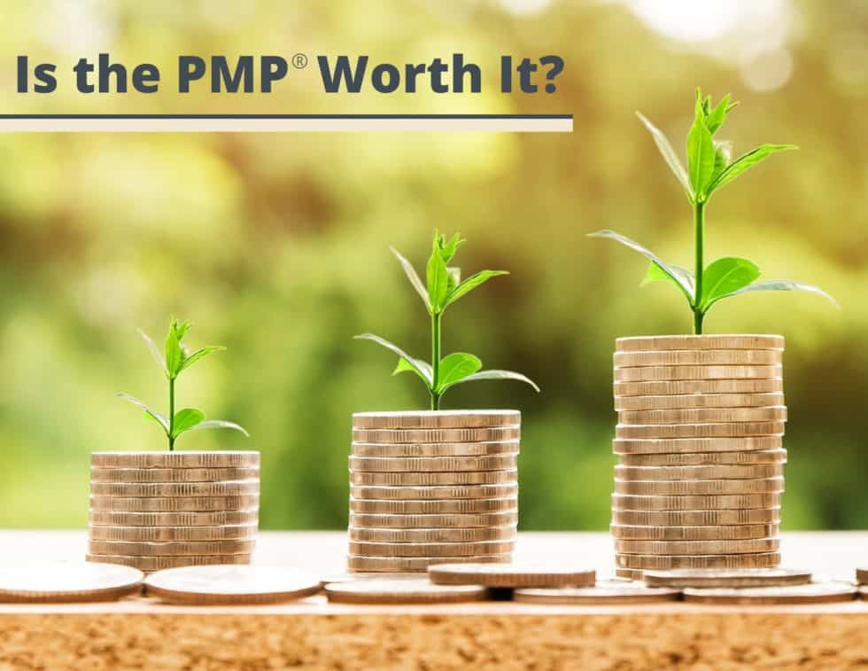 pmp - Is the pmp worth it